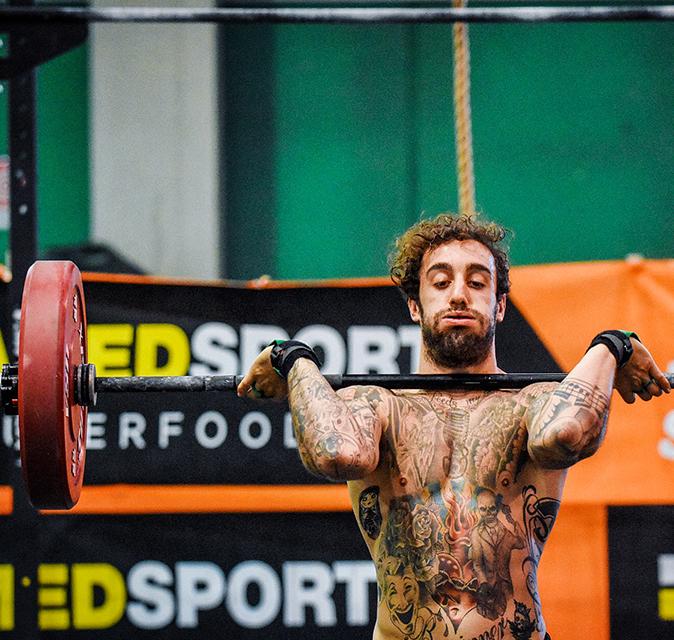 CrossFit / Endurance
