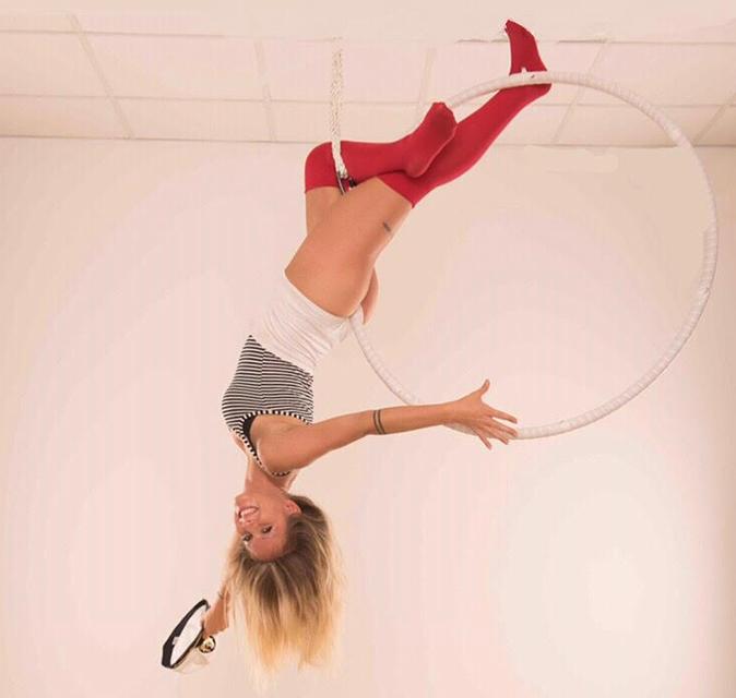Acrobatica - Potenziamento